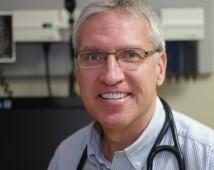 Dr. Don Deegan